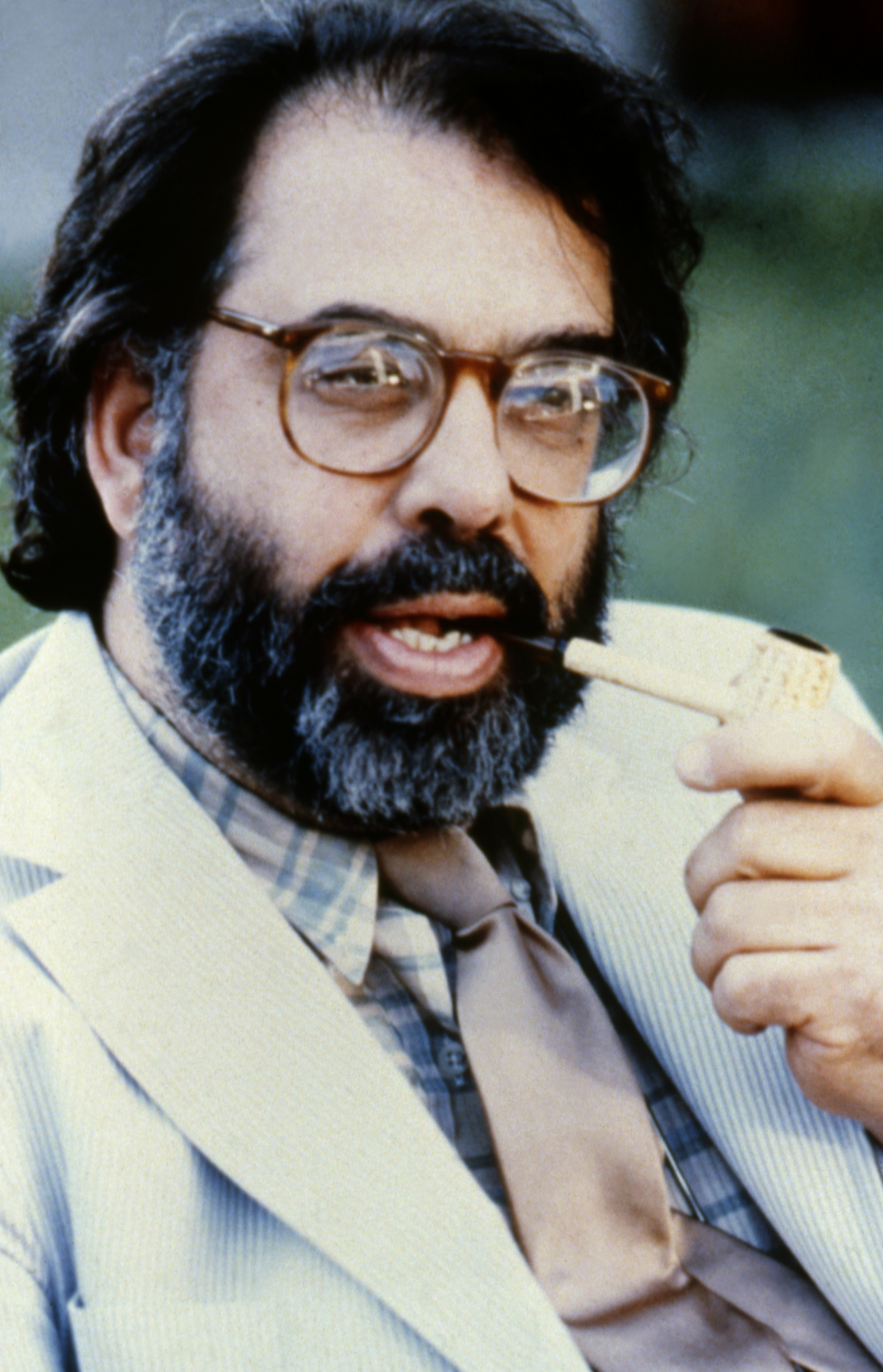 Francis Ford Coppola in Peggy Sue Got Married (1986)