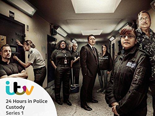 24 Hours In Police Custody Tv Series 2014 Imdb