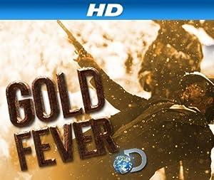 Where to stream Gold Fever