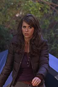 Jennifer Love Hewitt in Ghost Whisperer (2005)