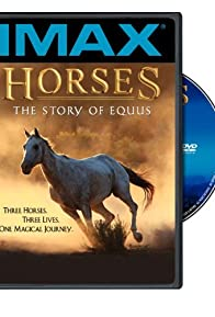 Primary photo for Horses: The Story of Equus