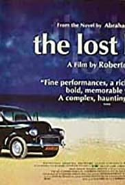 L'amante perduto Poster