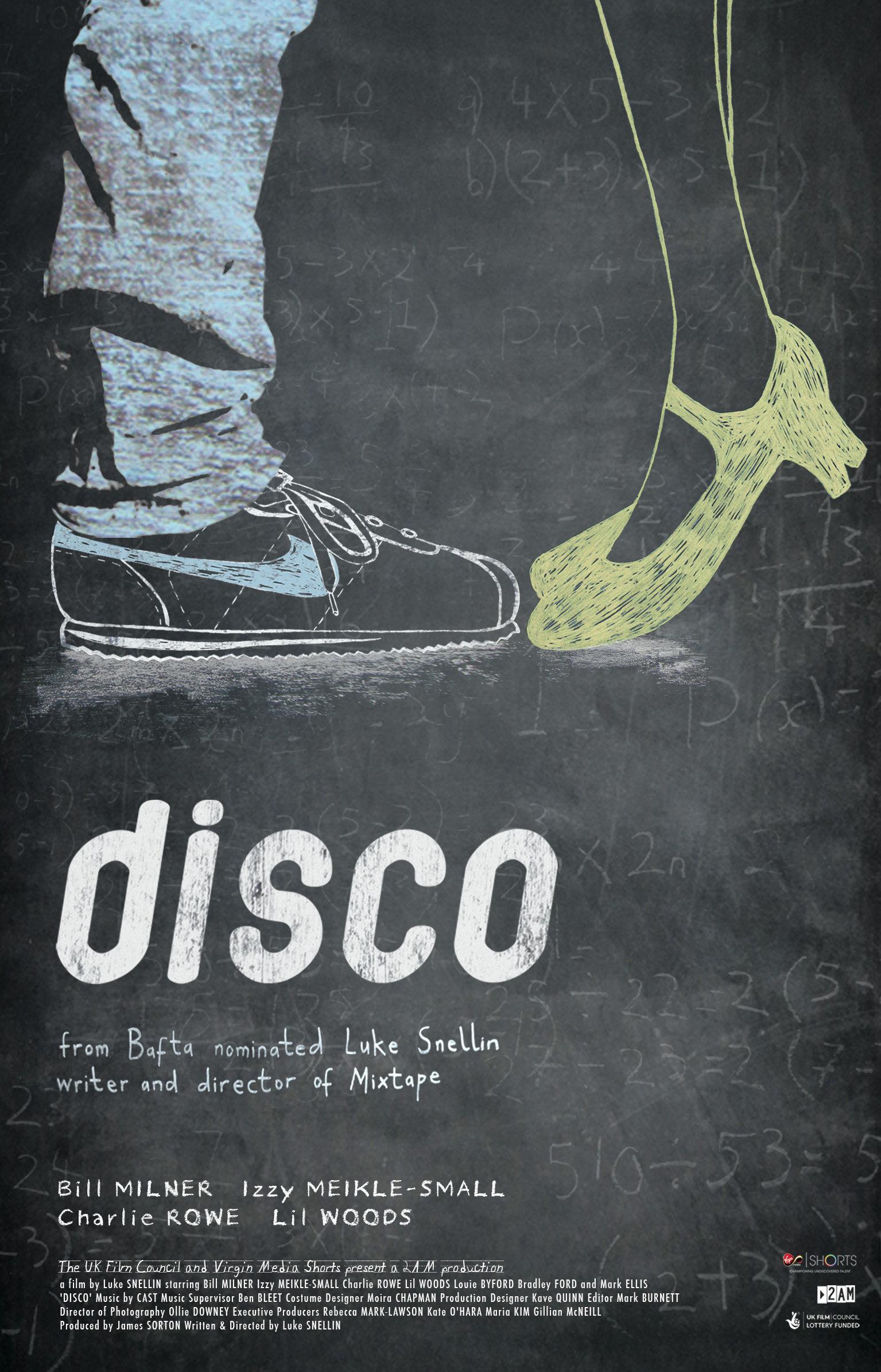 Disco (2010)