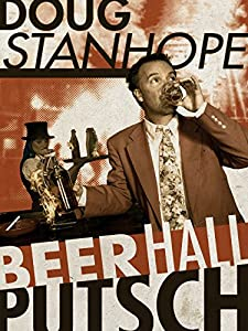 All free movie downloads websites Doug Stanhope: Beer Hall Putsch [480x800]