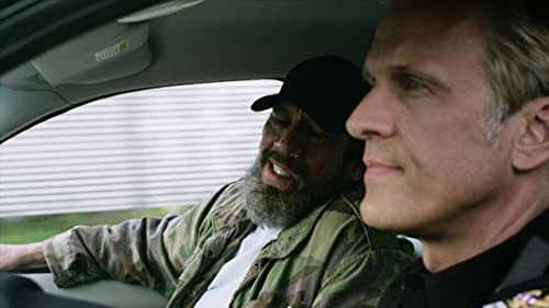 A Vietnam veteran who becomes a local hero after saving a man from attackers on a city bus decides to take action when his best friend is murdered and the police show little interest in solving the crime.