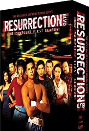 Resurrection Blvd. Poster