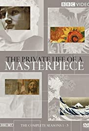 The Private Life of a Masterpiece Poster