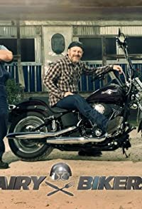 Primary photo for Hairy Bikers