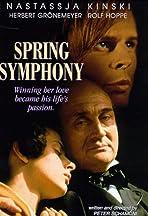 Spring Symphony