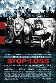 Stop-Loss Poster