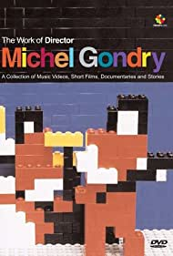 The Work of Director Michel Gondry (2003)