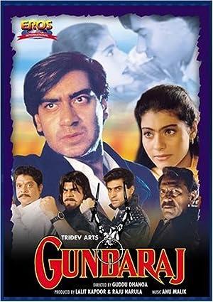 Amrish Puri Gundaraj Movie