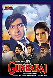 Gundaraj (1995) Watch Full Movie Online  Download thumbnail