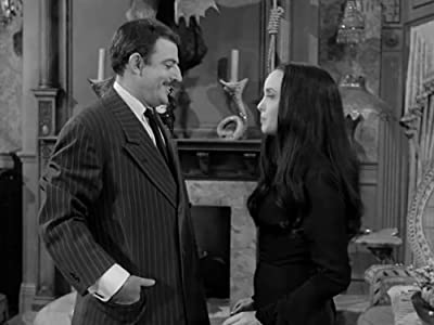 Old movies downloads free Morticia Joins the Ladies League [[480x854]