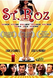 St. Roz Poster