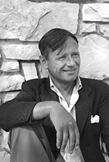 Christopher Isherwood Picture