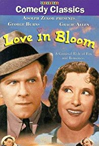 Primary photo for Love in Bloom