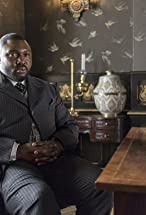 Nonso Anozie's primary photo