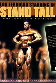 Stand Tall Poster