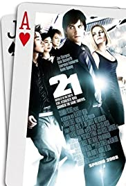 Watch Full HD Movie 21 (2008)
