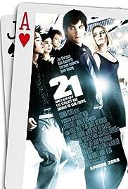 21 (2008) filme kostenlos