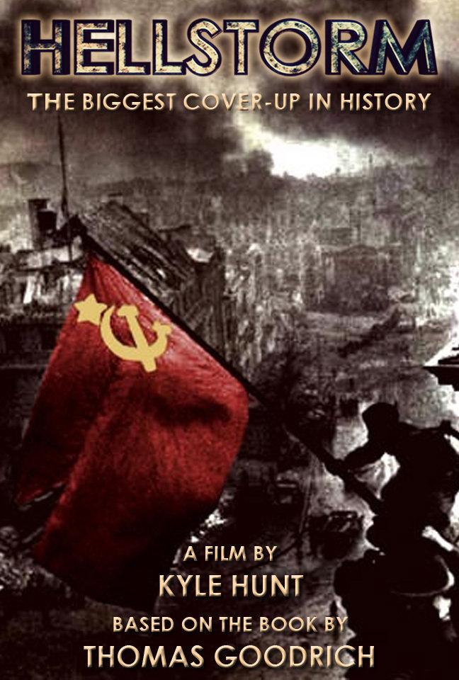 Hellstorm – The Documentary (2015)