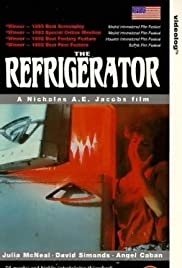 The Refrigerator Poster