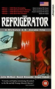 No downloading online movies The Refrigerator [2K]