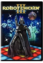 Robot Chicken: Star Wars III Poster
