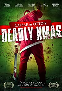 Primary photo for Caesar and Otto's Deadly Xmas