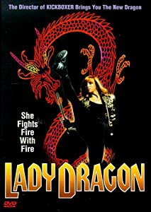 Hollywood movies mp4 download Lady Dragon Godfrey Ho [Ultra]