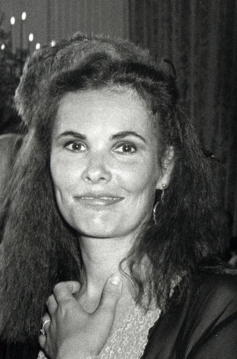 Francine Racette Nude Photos 80