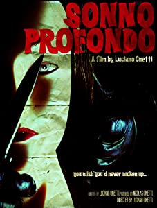 Watch rent the movie for free Sonno Profondo [SATRip]