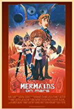 Mermaids on Mars