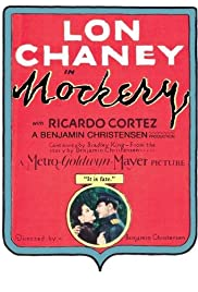 Mockery (1927) Poster - Movie Forum, Cast, Reviews