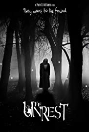 The Unrest Poster