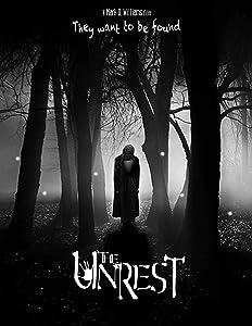 New movie trailer downloads The Unrest USA [Quad]