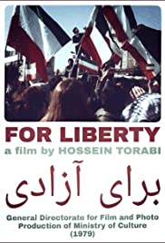 For Liberty Poster