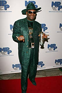 Bishop Don Magic Juan Imdb