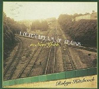 Watch latest english movie trailers Robyn Hitchcock: I Often Dream of Trains. A Concert Film. UK [640x320]