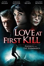Love at First Kill (2008) Poster - Movie Forum, Cast, Reviews