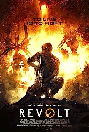Permalink to Movie Revolt (2017)