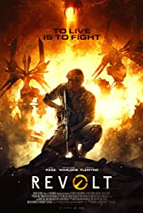 the Revolt full movie in hindi free download