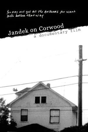 Where to stream Jandek on Corwood