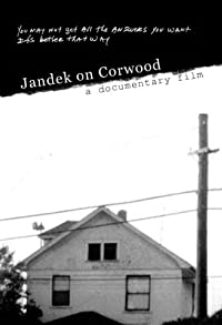 Primary photo for Jandek on Corwood