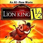 Julie Kavner, Nathan Lane, Jerry Stiller, Ernie Sabella, and Matt Weinberg in The Lion King 1½ (2004)