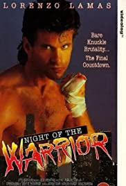 Night of the Warrior (1991) Poster - Movie Forum, Cast, Reviews