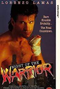 Primary photo for Night of the Warrior