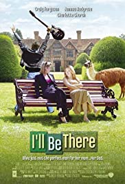 I'll Be There Poster