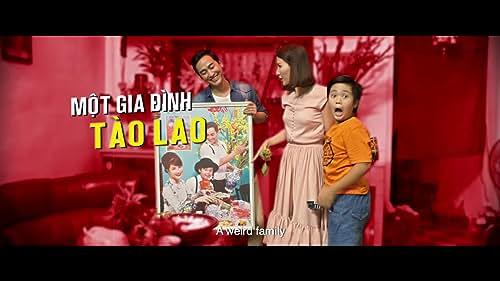 Trailer #1 Lost in Saigon (2016)